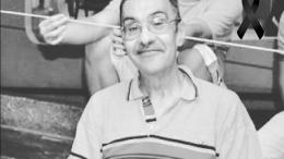 narrador de béisbol venezolano Carlos Tovar Ostos