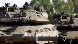 Tanques Ejército Sirio