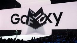 Samsung plegable
