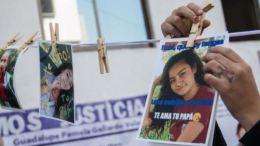 feminicidios en mexico