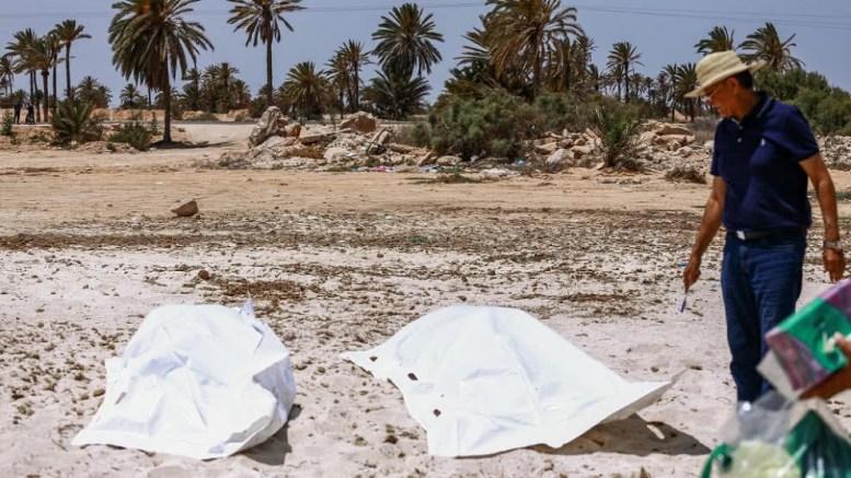 naufragio costa de tunez