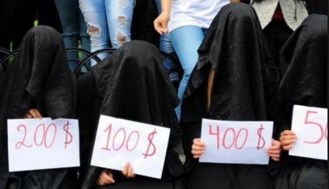 pronstitucion islam