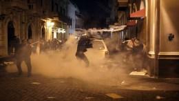 protesta puerto rico