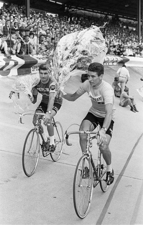 Felices Gimondi