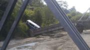 accidente en el vigia