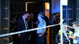 atentado en sidney
