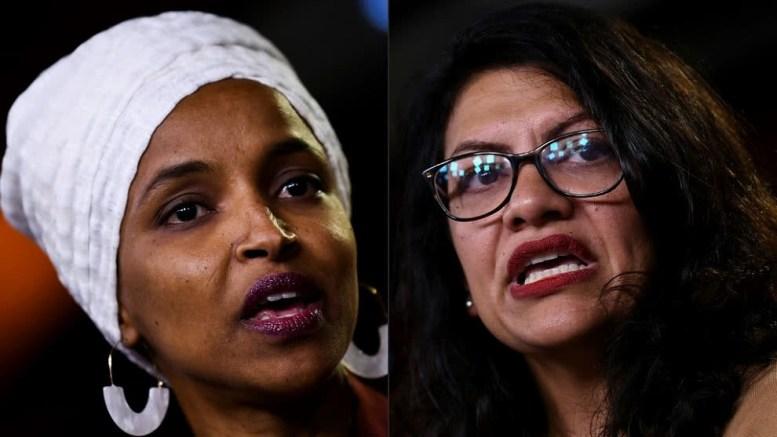 congresistas de EE. UU