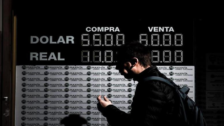 economia argentina