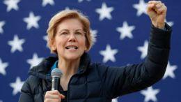 Senadora Elizabeth Warren