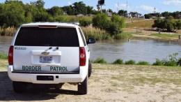 frontera entre México y EE UU
