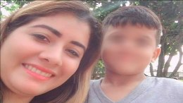 madre e hijo desaparecido en bucaramanga