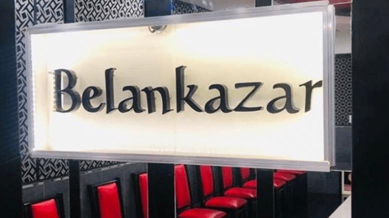 Belankazar
