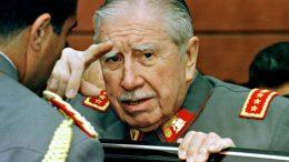 agente de Pinochet
