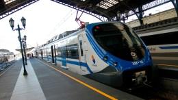 ferrocarriles en Chile