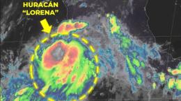 huracan lorena