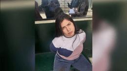 venezolana que asesina a su acosador