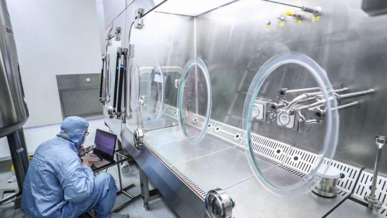 Personal médico en combate de la pandemia de covid-19