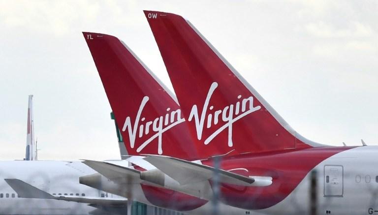 Virgin Atlantics