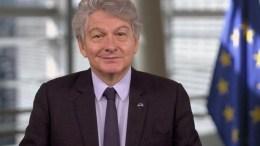 ministro de economía portugués