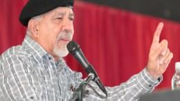 Profesor Carlos Lanz