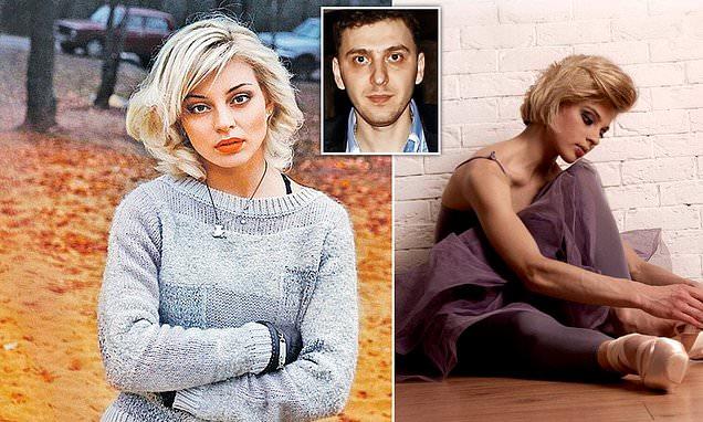 Conmoción en Rusia por el asesinato de una bailarina del Bolshoi: la  desmembraron y la disolvieron en ácido
