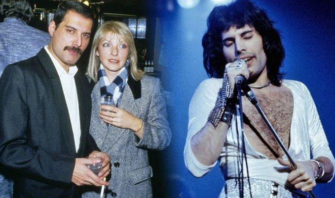 El Secreto Final Que Convirtió A La única Novia De Freddie Mercury En El Amor De Su Vida