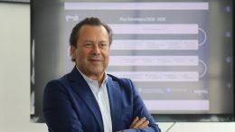 Luis Bernardo Pérez VicePresidente de Digitel