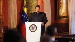 Maduro en la ANC