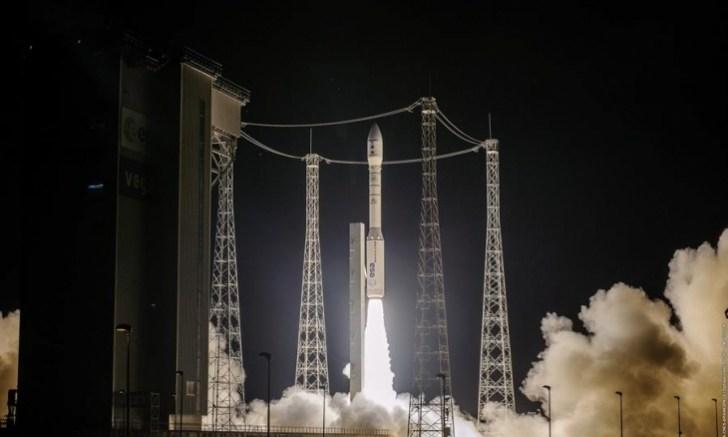 Agencia Espacial Europea ESA