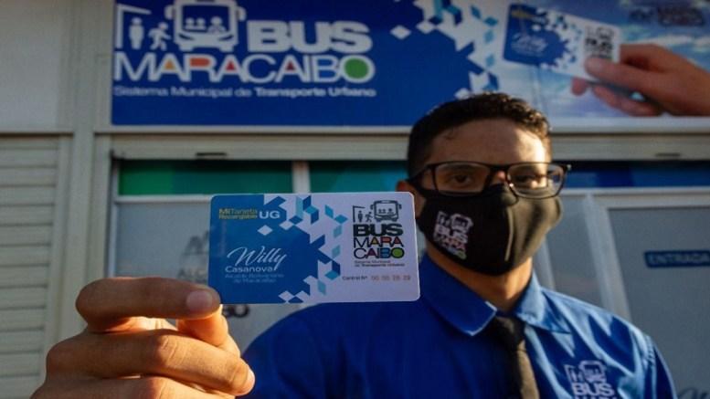 Bus Maracaibo