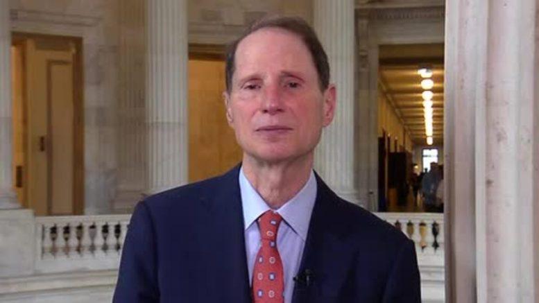 Senador Ron Wyden