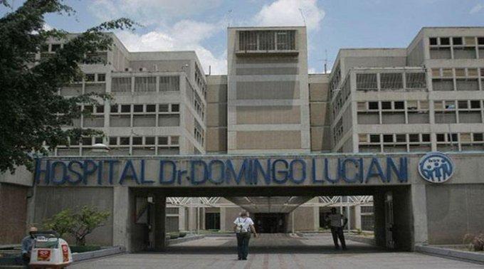 Hospital Domingo Luciani El Llanito