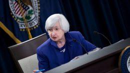 Secretaria del Tesoro de EE.UU.