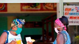 mujeres en Cuba