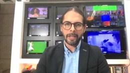 Ministro Freddy Ñañez