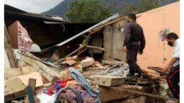 Accidente en Barinas
