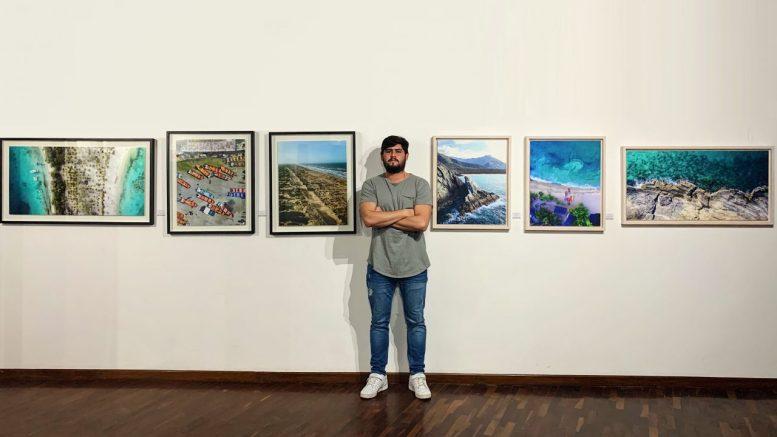 Fotógrafo Adonis Saab