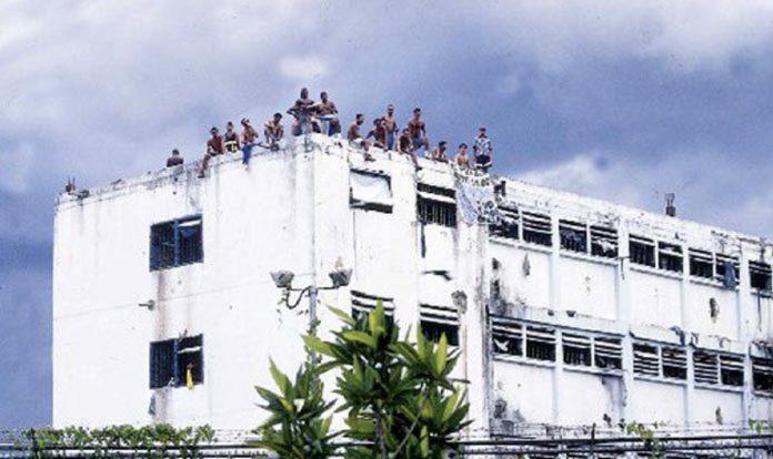 Cárcel de Yare