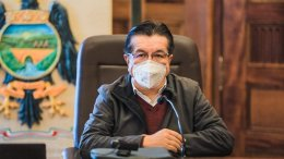 Ministro Ruiz Gómez
