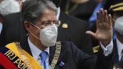 Guillermo Lasso Presidente de Ecuador