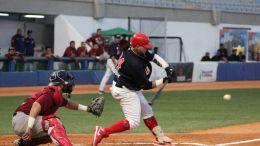 Final de l Liga Mayor de Beisbol Profesional Venezuela
