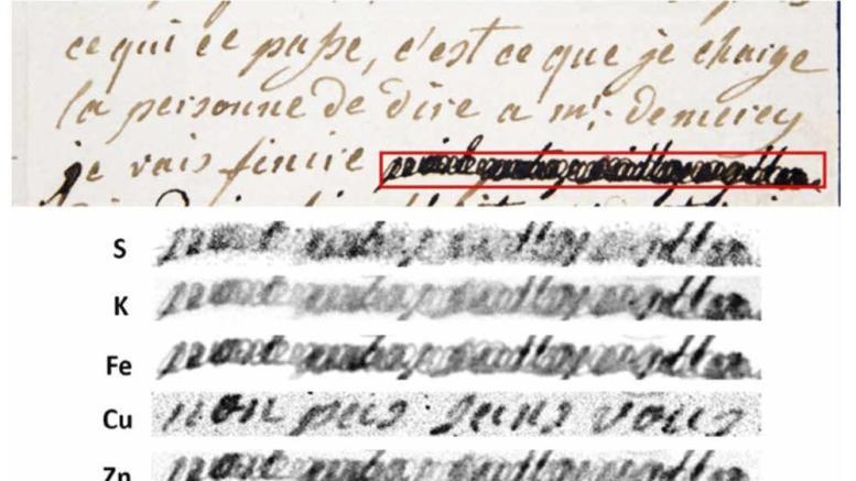 Cartas de María Antonieta