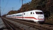 Tren de la empresa Amtrak