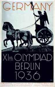 681tn_1936 Germany--XIth Olympiad Berlin 1936.2