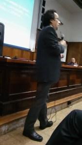 Dr Medardo Ávila