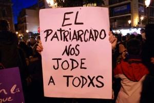 pancarta_patriarcado