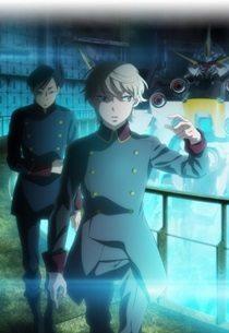 Aldnoah Zero 2 NAU Animes da temporada exibidos pelo Crunchyroll