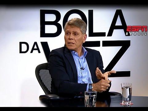 """Veja a participação do técnico Paulo Autuori no programa """"Bola da Vez"""" a9ff23e5c090b"""
