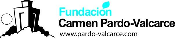 Fundación Carmen Pardo-Valcarce. Logo