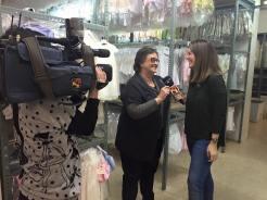 Entrevista aragon television